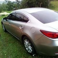 Mazda Atenza 2,5L 2013