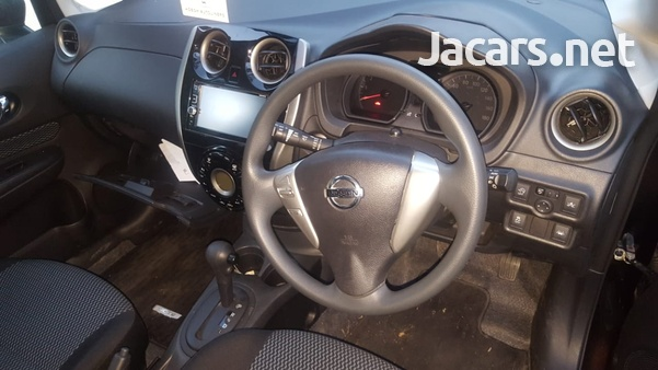 Nissan Note 1,1L 2016-2