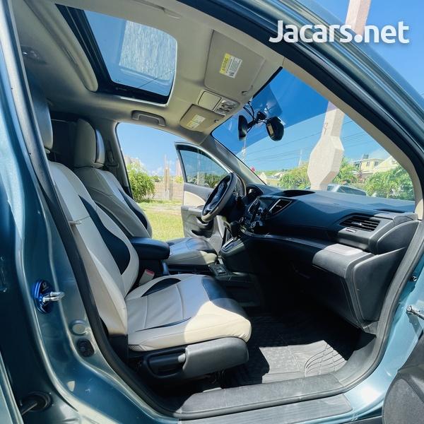 Honda CR-V 2,4L 2015-7