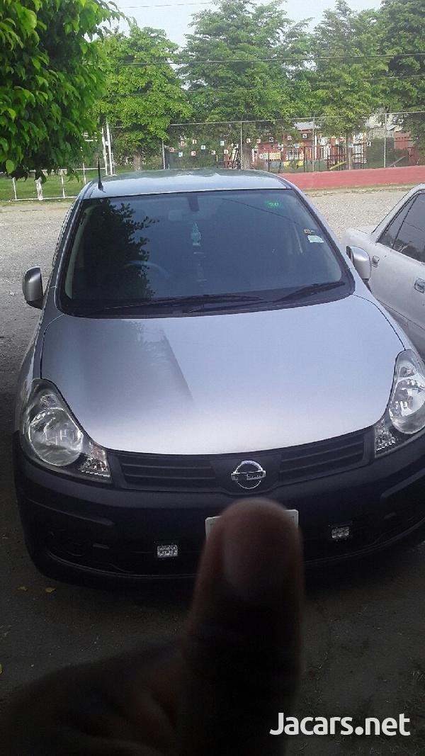 Nissan AD Wagon 1,8L 2014-2