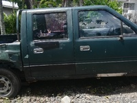 Isuzu Pick-up 2,7L 1995
