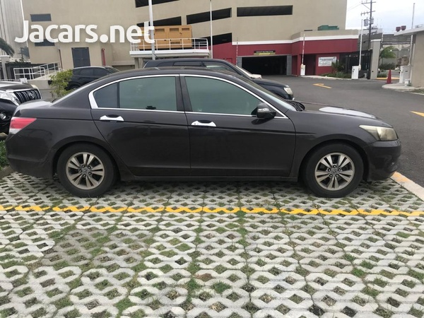 Honda Accord 2,4L 2012-3