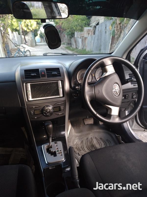 Toyota Fielder 1,8L 2010-6
