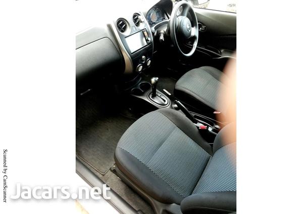 Nissan Note 1,2L 2013-3