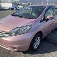 Nissan Note 1,3L 2015