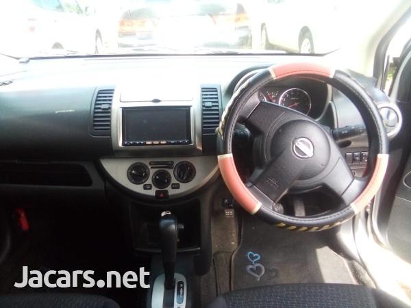 Nissan Note 1,3L 2010-3