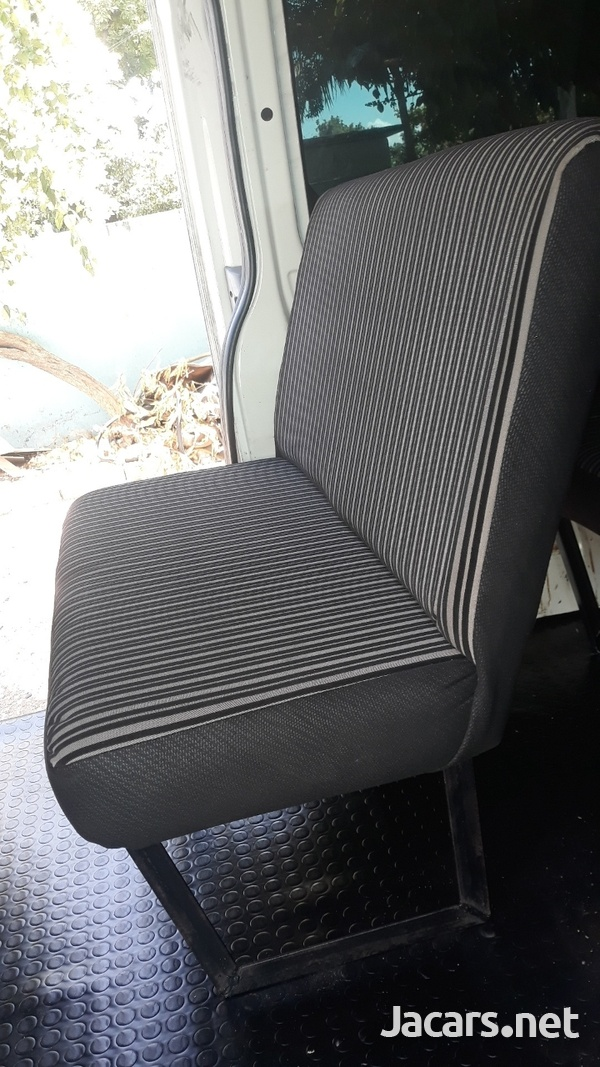 WE BUILD AND INSTALL BUS SEATS.CONTACT THE EXPERTS 8762921460-3