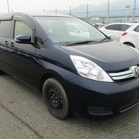 Toyota Isis 2,0L 2016