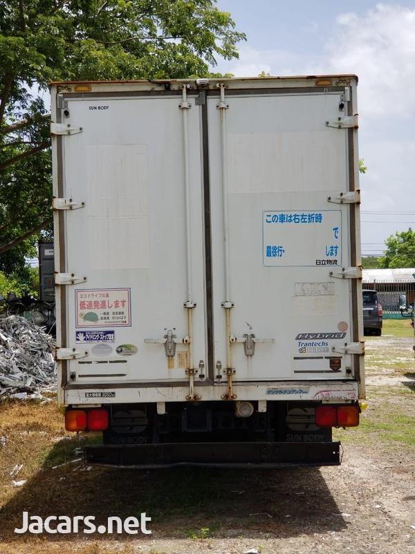 2005 Hino Ranger Truck-3