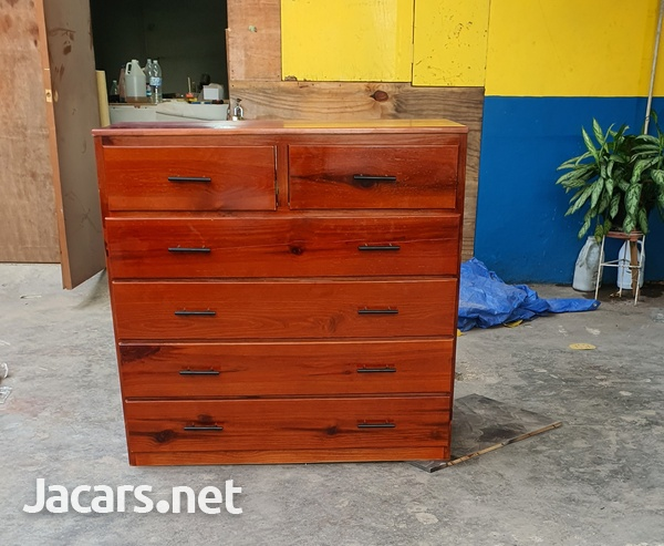 Chest of drawers-1