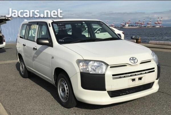 Toyota Probox 1,3L 2016-1