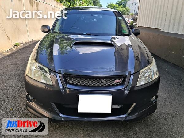 Subaru Exiga 2,0L 2011-2