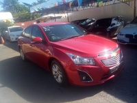 Chevrolet Cruze 3,0L 2014