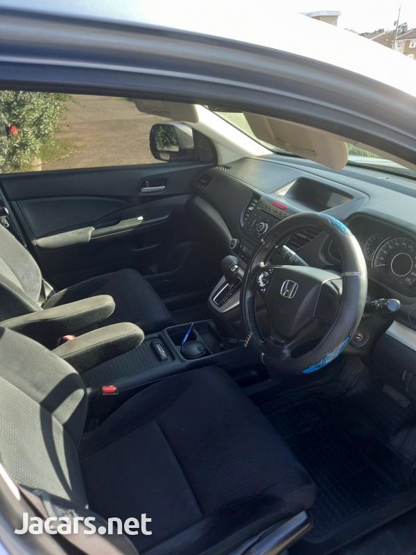 Honda CR-V 2,4L 2013-9