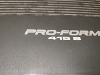 2012 Pro-Form 415S Treadmill