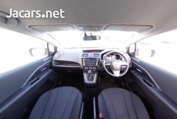 Mazda Premacy 1,5L 2016-6