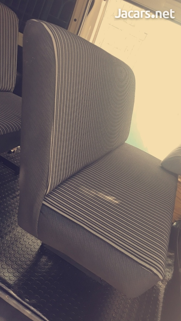 WE BUILD AND INSTALL BUS SEATS.CONTACT 8762921460-10