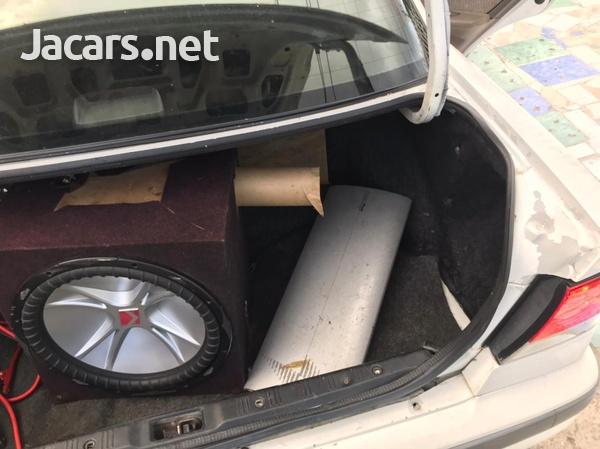 Nissan Sunny 2,3L 2002-9