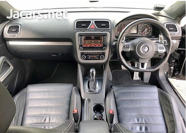 Volkswagen Scirocco 1,4L 2012-9