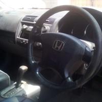 Honda Civic 1,3L 2002
