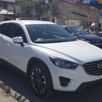 Mazda CX-5 2,2L 2016