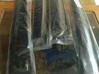 2012 Honda fit rain visor