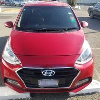 Hyundai i10 1,2L 2018