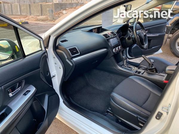 Subaru Impreza 1,6L 2015-14