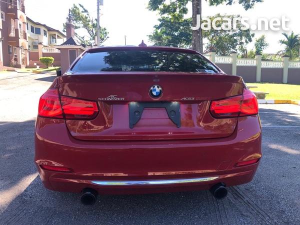 BMW 3-Series 3,0L 2013-9