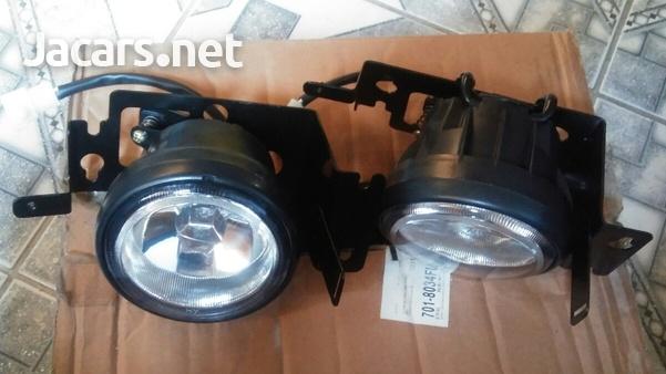 Brand New Honda Civic Ek Fog Lamp-1