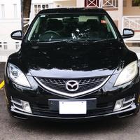 Mazda 6 2,0L 2009