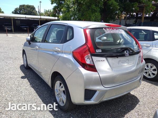 Honda Jazz 1,3L 2015-3