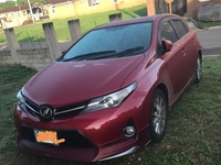 Toyota AURIS 1,8L 2013