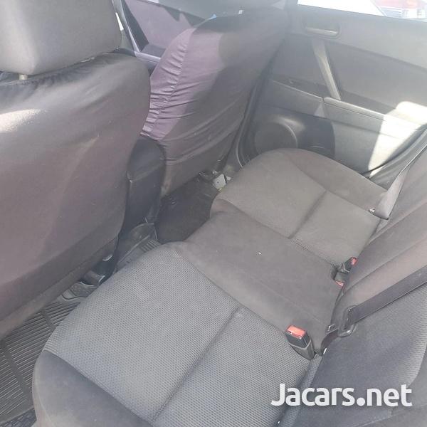 Mazda 6 2,0L 2011-5