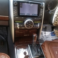Toyota Mark X 3,2L 2014