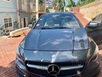 Mercedes-Benz CLA-Class 2,0L 2014