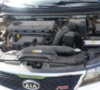 KIA Forte K3 2,0L 2013