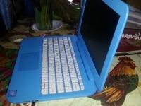 HP Laptop Stream 11