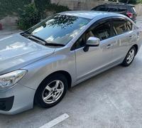 Subaru G4 1,6L 2015
