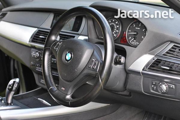BMW X5 3,0L 2012-5