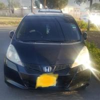 Honda Fit 1,2L 2012