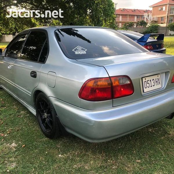 Honda Civic 1,8L 1998-12