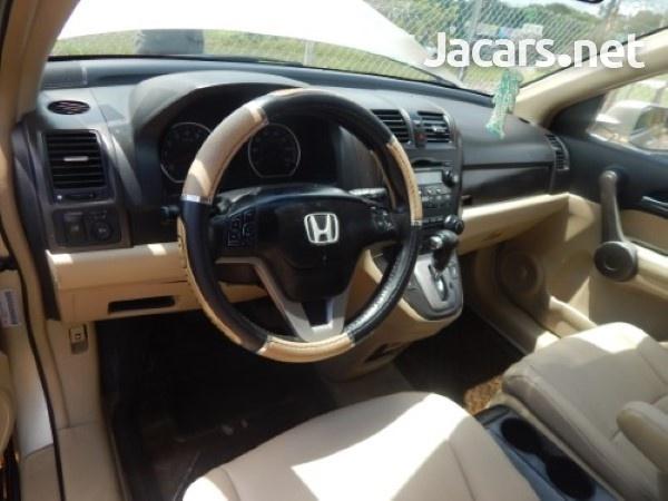 Honda CR-V 1,5L 2009-6