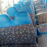WE BUILD AND INSTALL BUS SEATS FOR HIACE,CARAVAN,COASTER. 8762921460