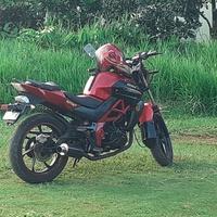 eagle Gt sport bike