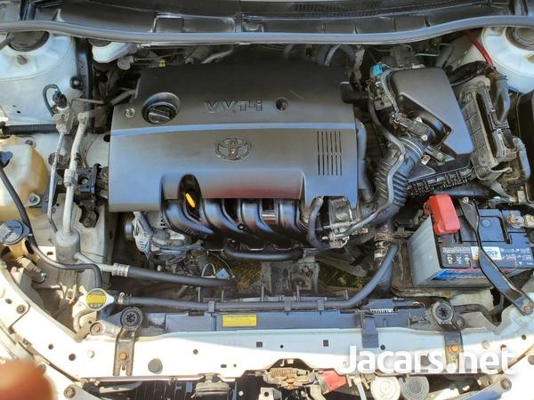 Toyota Fielder 1,5L 2011-5