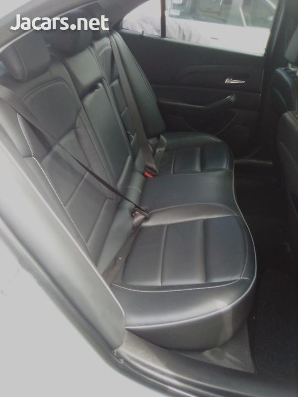 Chevrolet Malibu 2,0L 2015-9
