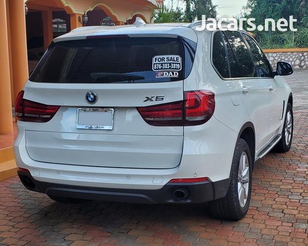 BMW X5 2,5L 2018-3