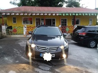 Honda Accord 2,2L 2011