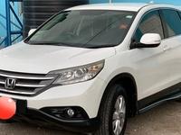 Honda CR-V 2,5L 2014